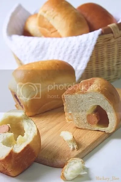 Mini loaf