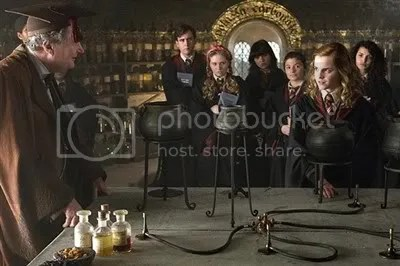 Half Blood Prince Film
