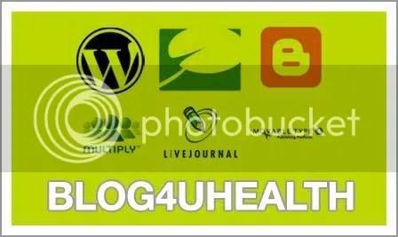 Blog dan Kesehatan
