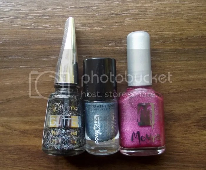 How to make your own nail polish (1/6)