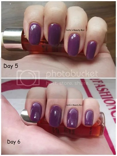 Essence - Gel Nails At Home (4/6)