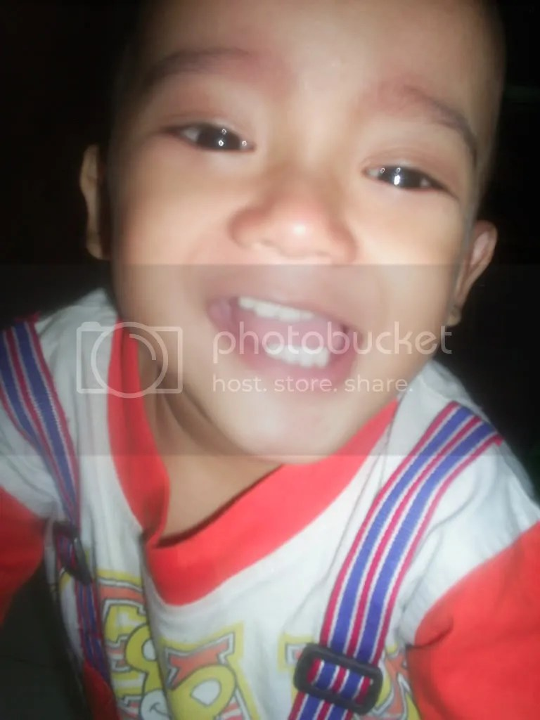 hamzah smile Pictures, Images and Photos