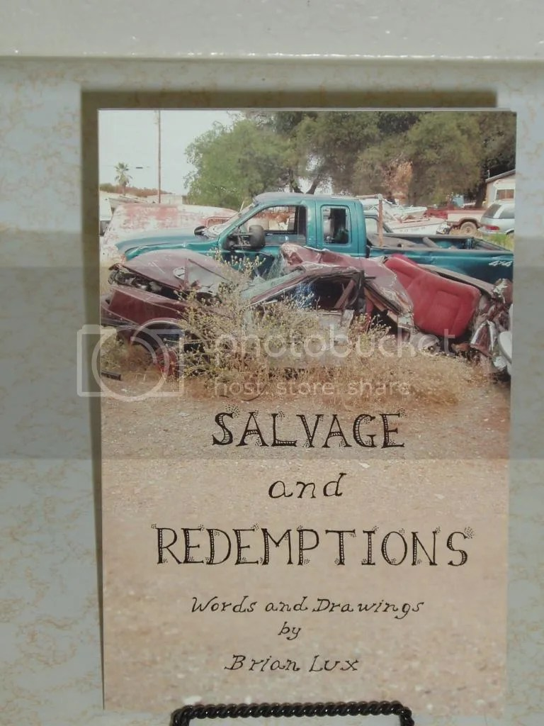 Salvage and Redemptions