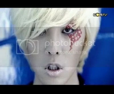 g-dragon,Big bang