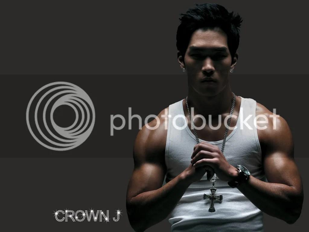 Crown J