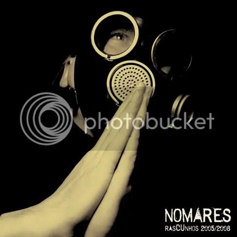 Nomares RasCUnhos 2005-2008 CD