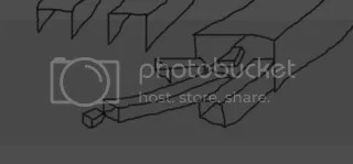 digital drawing grey/gray series, 28
