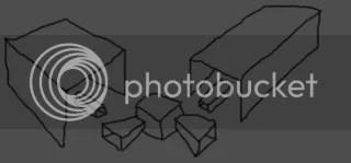 digital drawing grey/gray series, 33