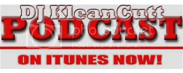 KLEANCUTT PODCAST