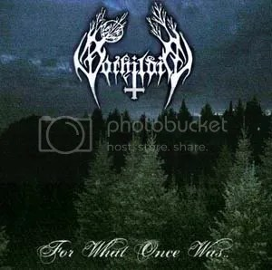 Bothildir - For What Once Was
