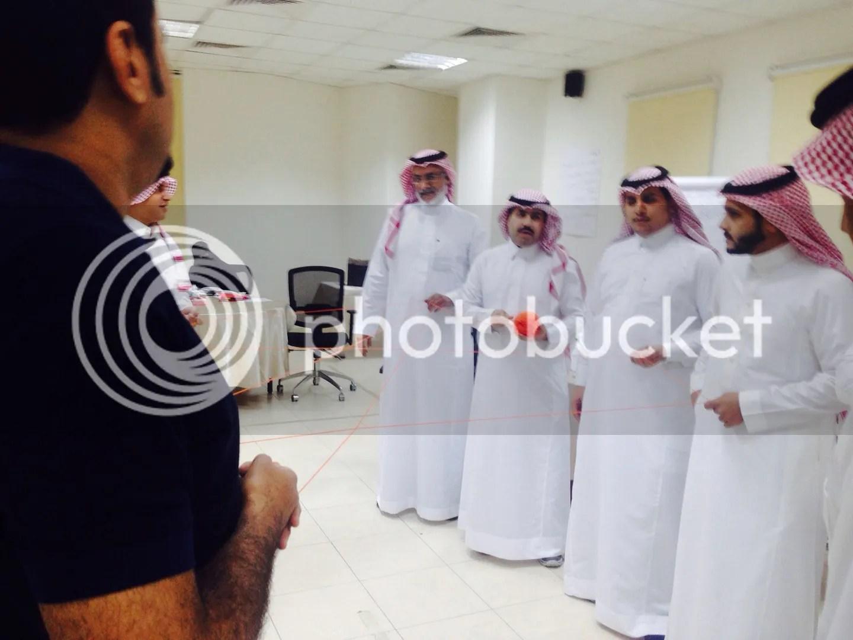 Sphere ToT trainees in Riyadh, Saudi Arabia