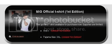 the store at mig-music.com