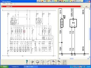 Citroen C4 Grand Picasso Wiring Diagram  Wiring Diagram
