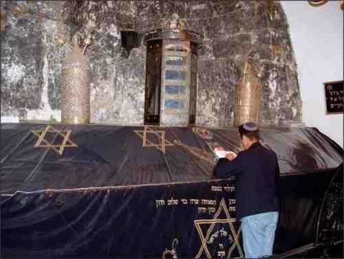 Makam Nabi Allah DAUD