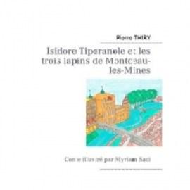 Couverture du livre Isidore Tiperanole