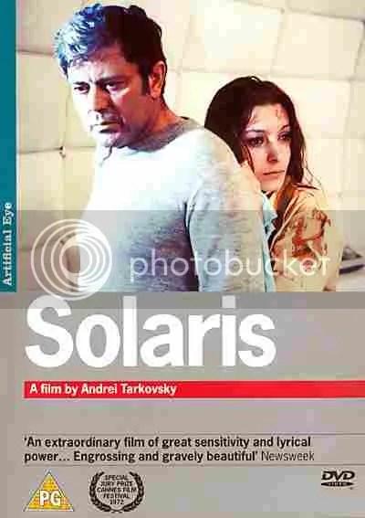 Solaris Tarkovsky