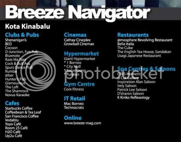 Breeze KK