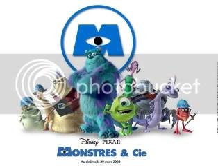 Monstres et Compagnie