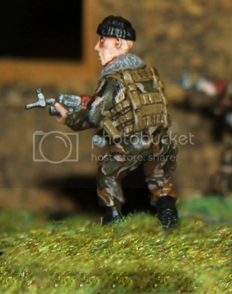 Russian grenadier (TAG Miniatures)