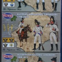 Victrix Plastic Austrian Review