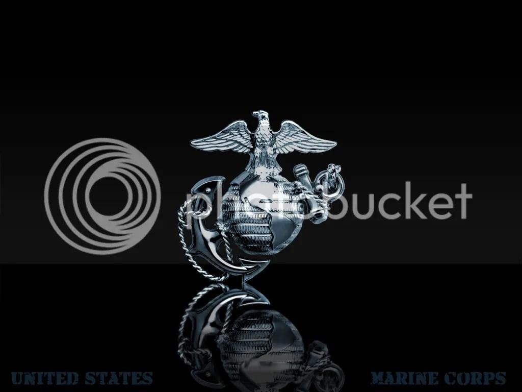 usmc Background