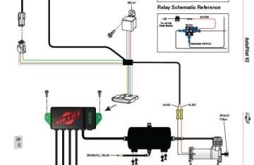 Viair Air Ride Plumbing Diagram   Licensed HVAC and Plumbing on