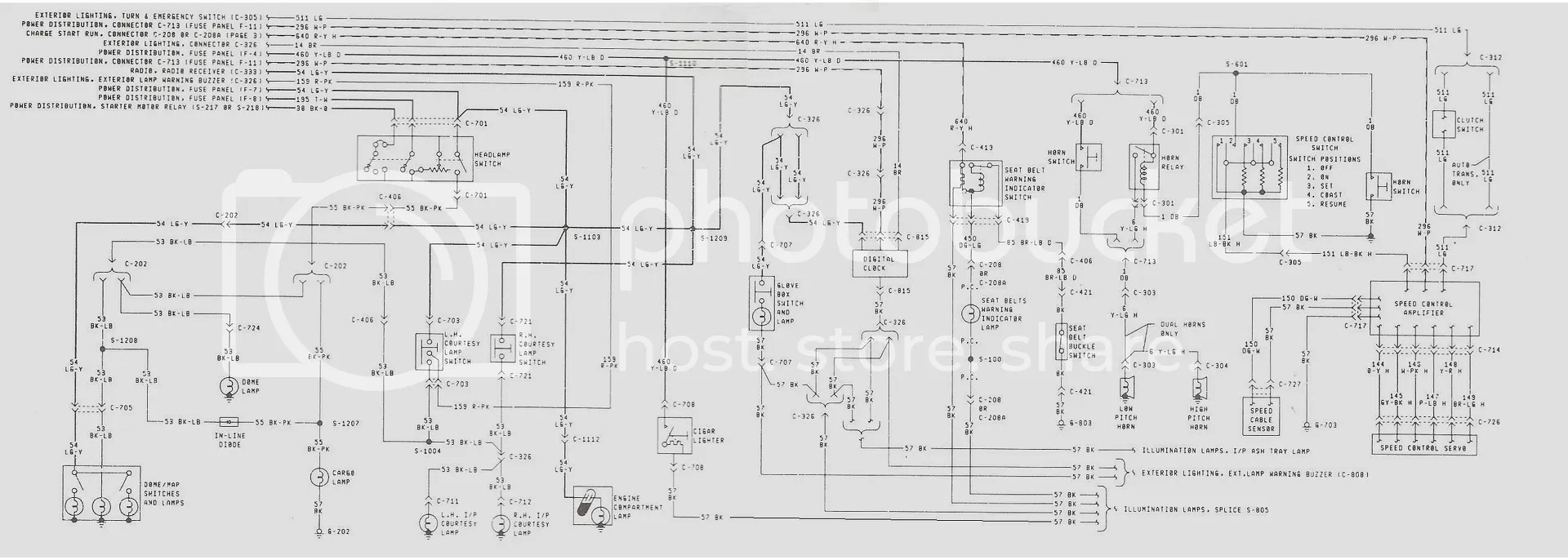 F 150 Horn Wiring Diagram