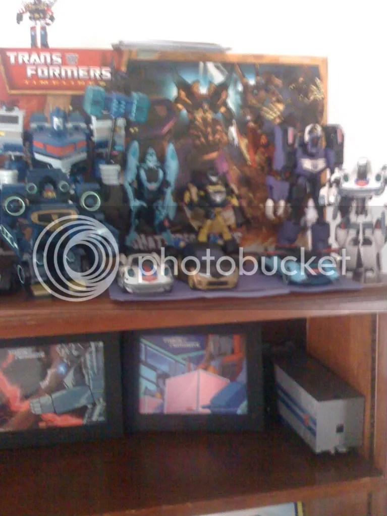 TFA Toys