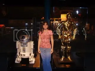 Me and my Star Wars Buddies