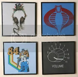Frame Your Shirts