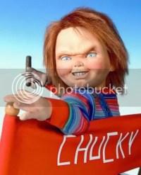 remind chuckie