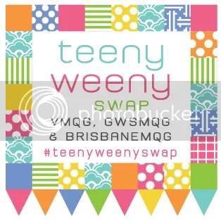 Teeny Weeny Swap