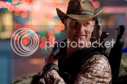 Tallahassee (Woody Harrelson)