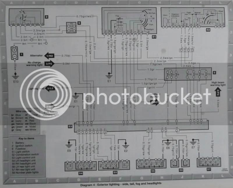 W124 wiring diagrams | MBClub UK  Bringing together