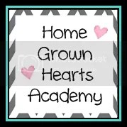 Home Grown Hearts Academy