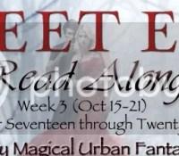 Sweet Evil Read-A-Long Week 3: Chapter 17-25