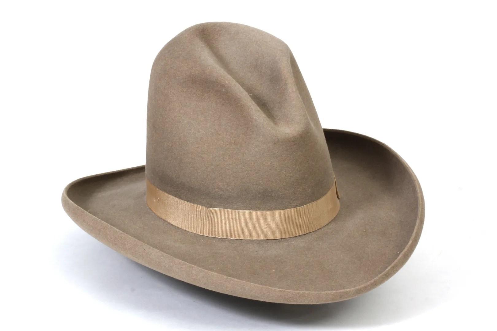 1920s alexander cowboy hat vintagehaberdashers blog