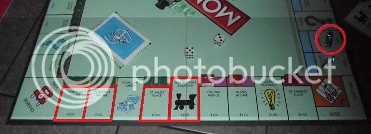 Monopoly - Iron 1
