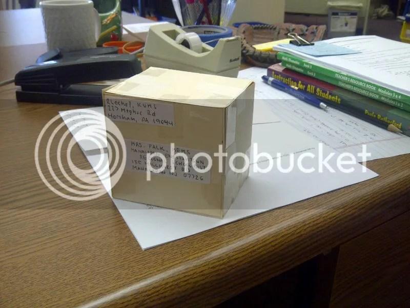 box 1
