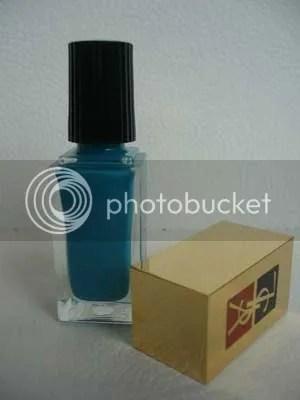 utopian turquoise