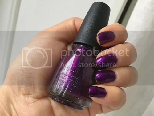 Purple Fiction
