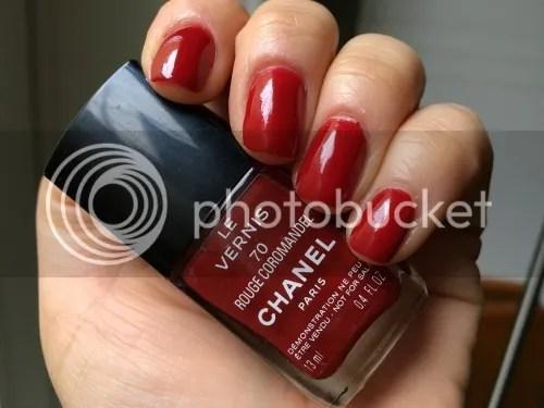 Rouge Coromandel
