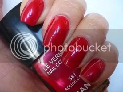 rouge carat