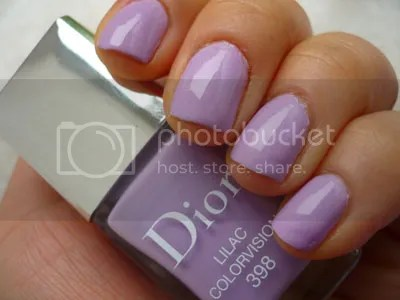 lilac colorvision