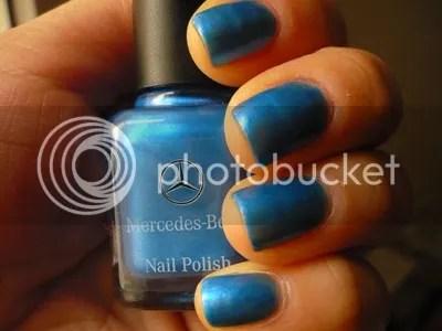 south seas blue