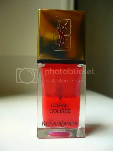 Corail Colisée