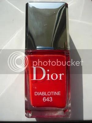 diablotine