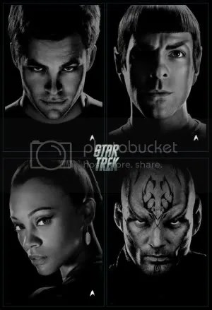 JJ ABRAMS STAR TREK MOVIE