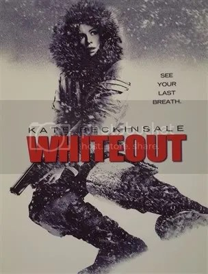 Whiteout Movie - Kate Beckinsale