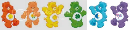 Med Care Bears Pictures, Images and Photos